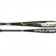 2018 Rawlings 5150 -10 (2-5/8) Youth USA Baseball Bat, US8510