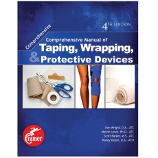 Cramer Guide to Taping & Wrapping Book, 4th Edition