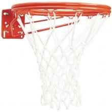 Bison Double Rim Basketball Rim