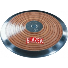 Blazer 1341  Laminate Wood Discus, 1.0K