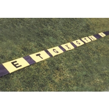 Football Line-Up Marker