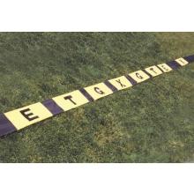 Football Line-Up Marker