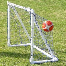 Funnets PVC 3' x 4'  Youth Soccer Goal