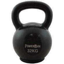 PowerMax TA4132 Kettlebell, 32K (70.4 lbs)