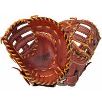 Mizuno GXF58 MVP First Base Mitt, 13""