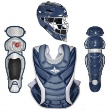 All-Star System7 Vela Pro ADULT Fastpitch Catching Kit, CKW1-S7