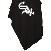 Chicago White Sox Sweatshirt Blanket