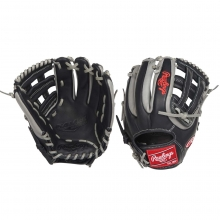 "Rawlings Gamer 11.75"" Baseball Glove, G315-6BG"
