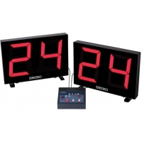 Seiko KT-401 Portable Basketball Shot Clocks