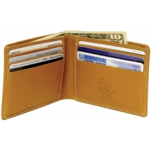 Rawlings Leather Wallet