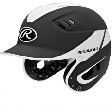 Rawlings R16 AWAY Batting Helmet, JUNIOR
