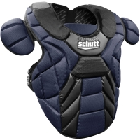 Schutt Air Maxx Scorpion Catchers Chest Protector, 15""