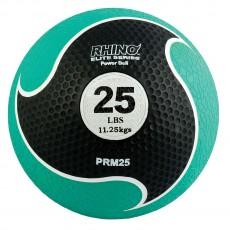 Champion 25 lb Rhino Elite Medicine Ball, PRM25