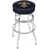 "New Orleans Saints NFL 30"" Bar Stool"