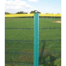 Grand Slam w/ Pockets Mesh Outfield Fence Package, 471'