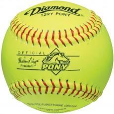 "Diamond 12RY PONY 12"" Pony Softball"
