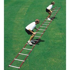 Power Systems 30651-FF Pro Agility Speed Ladder, 30'