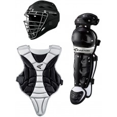 Easton Black Magic Youth Catcher's Set, YOUTH, Ages 9-12