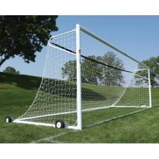 Gill Upper 90 587200 U90 Premier Soccer Goals, 8' x 24'
