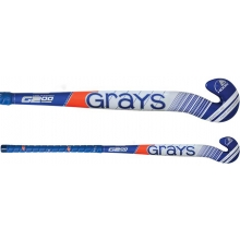 Grays G200 Wood Goalie Field Hockey Stick