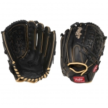 "Rawlings 12.5"" Shut Out Fastpitch Softball Glove, RSO125BCC"