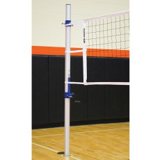 "Porter 1971000 Powr-Rib II 3-1/2"" Volleyball Uprights"