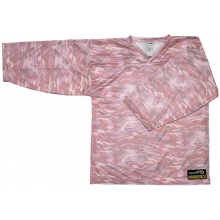 Camo Field Hockey Goalie Jersey