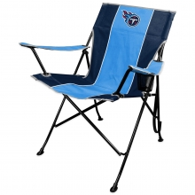 Tennessee Titans NFL Tailgate Chair