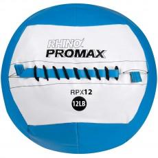 Champion 12 lb Rhino Promax Medicine Ball, RPX12