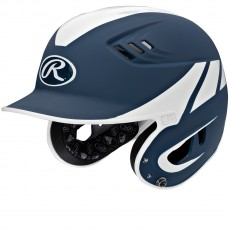 Rawlings R16 AWAY Batting Helmet, SENIOR