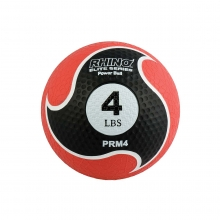 Champion PRM4 Rhino Elite Medicine Ball, 4 lbs