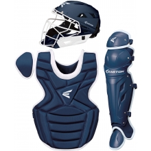 Easton M7 Fastpitch Catcher's Box Set, INTERMEDIATE