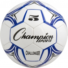 Champion Challenger Soccer Ball, SIZE 5