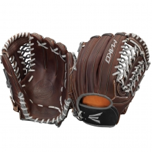 Easton MKLGCY 1176DBG Mako Legacy Baseball Glove, 11.75""