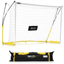 SKLZ Pro Training Pop-Up Soccer Goal, 8' x 5'