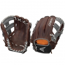 "Easton 11.75"" Mako Legacy Baseball Glove, MKLGCY 1175DBG"