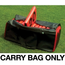 Fisher Carry Bag For Foldable Football Sideline Markers