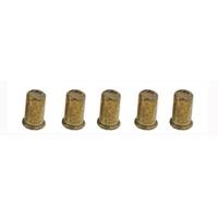 Crimped Blanks for Track Starting Pistol, .32 Cal. (100)