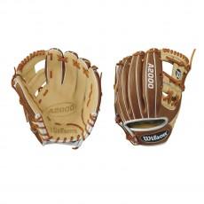 "Wilson A2000 WTA20RB17 1786 Baseball Glove, 11.5"""