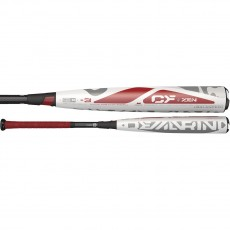 "2017 Demarini WTDXCBC-17 CF Zen 2 5/8"" BBCOR Baseball Bat, -3"