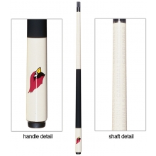 Arizona Cardinals NFL Billiards Cue Stick