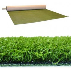 Sporturf 42, Artificial Sports Turf, 42oz, Pine, 1mm Rubber Backing, 15' Width
