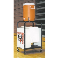 Rolling Water Cooler Cart