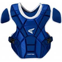 "Easton A165 305 Mako Fastpitch Chest Protector, 15"", ADULT, Age 16+"