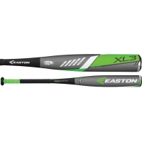 "2016 Easton SL16X35 XL3 Big Barrel Baseball Bat (2-5/8""), -5"