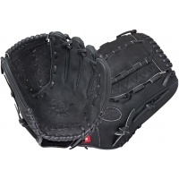 Rawlings PRO12-12DCB Heart of the Hide Dual Core Glove, 12""