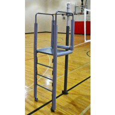 CarbonMax VB73A Adjustable Padded Referee Stand