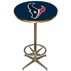 Houston Texans NFL Pub Table