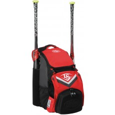"Louisville EBS7SP6 Series 7 Stick Backpack, 13"" x 9"" x 19"""