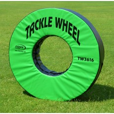 "Fisher TW3616 Football Tackle Wheel, 36"" dia."
